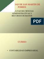 La Empresa-Clasificacion 2DA CLASE
