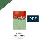 44657137 La Verite Sur Les Salafites[1]
