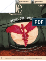 Medics Gone Wild [PIQUE]