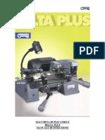 Delta Plus Manuale