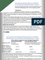 Windpark Hessen und Kostendämpfung