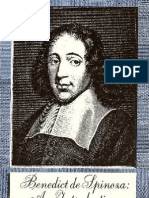 Benedict de Spinoza an Introduction Revised Edition (1)