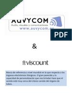 Auvycom & Viscount