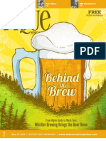 Behind The Brew [PIQUE]
