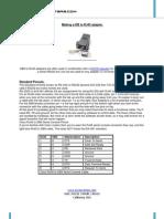 Db9 Rj45 Assembeling Guide