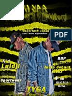 Hype Playground Magazine n° 1