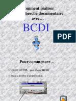 INITIATION BCDI.ppt