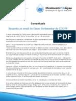 ComunicadoCDSPP2013-02-28