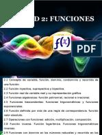Unidad 2 Funciones (1)