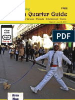 French Quarter Guide 03 2013