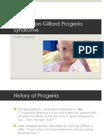 Laurence Malika 101165 Progeria Final