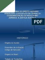 Slides Aula Direito Agrario