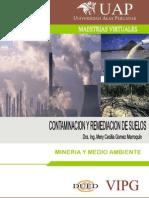 Contaminacion Remediacion Suelos Maestria