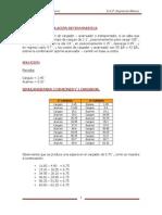 Problema Simulacion Deterministica