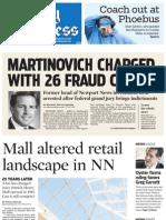 Martinovich Indicted 1