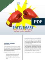Battle Mart Primer