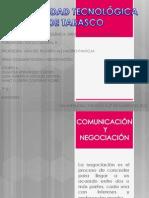 Comunicacion y Negociacion (1)