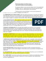6874661 10 Dicas Do Professor Luiz Flavio Gomes de Como Obter Sucesso Em Concursos Publicos