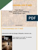 Fare Business Con Il Web Pw [Read-Only] [Compatibility Mode]