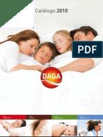 Catalogo Dag a 2010