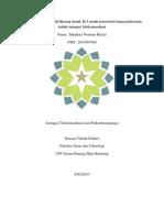 makalah jaringan telekomunikasi