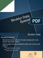 Kuliah 1_Struktur Data Spasial
