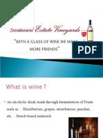 Mumbai Wine