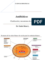 Antibiotic Os