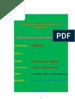 D1. LA NORMA JURIDICA Y SUS ELEMENTOS(E).docx