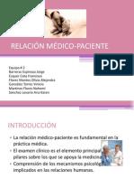 Relacion Medico Paciente 20031