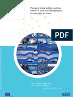 VISÃO EUROPEIA PARA OCEANOS E MARES - LIVRO VERDE [UE - 2006]