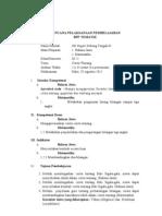 RPP B.jawa Kelas 3 SD Debong Tengah 01