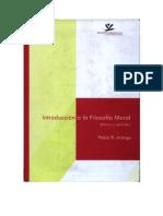 Pablo R Arango-La Naturaleza de la Moralidad-en Introducción a la Filosofía Moral
