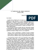 La rebelión del indio Mariano.pdf