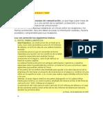 la noticia periodística LENGUA 7 PDP