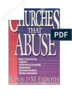Enroth, Ronald_Churches That Abuse