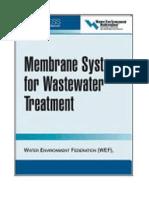 Handbook Biological Wastewater Treatment Pdf