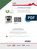 Dacor Go Green Instant Savings