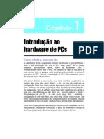 cap01 - Introdução ao hardware de PCs