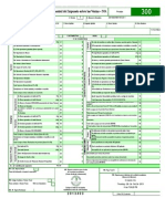 Formulario IVA 2013 Base Enviar