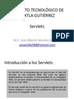 Servlets Con NetBeans