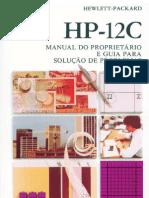 Manual HP 12C Avançado