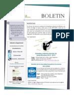 Boletin Año 5 No.2