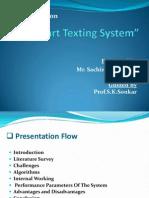 Speech to Text Ppt
