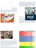 Article About Color Schemes(Not a Journal)