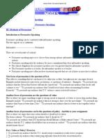 Lecture Notes_ Persuasive Speech Unit