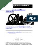 Vocal Motors Sound Mills and Phonomotors _ Journal of Bor