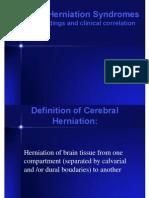 88862534 Brain Herniation