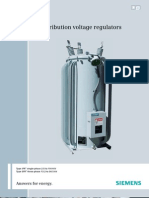 Voltage Regulator Catalog En