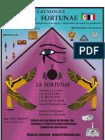 Catalogo 2013 La Fortunae